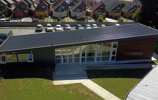 UACh es la primera universidad chilena en certificar edificios sustentables en infraestructura universitaria