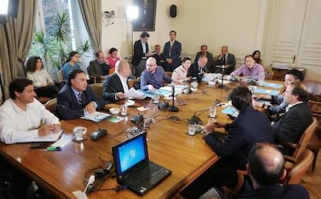 Comisión mixta aprobó proyecto que crea el Ministerio de Ciencia, Tecnología e Innovación