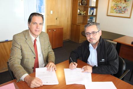 Firman acuerdo para generar sistema de información sobre pesca, acuicultura y cambio climático