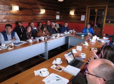 Evaluaron avances de la Política Regional Silvoagropecuaria
