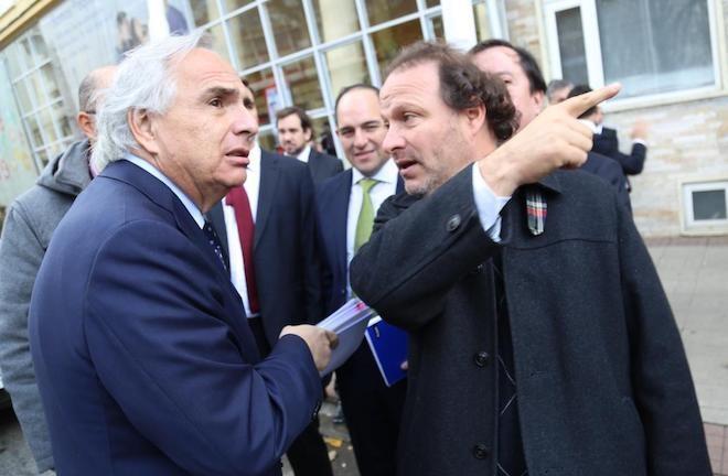 Senador De Urresti planteó a Ministro de Interior necesidadde responder a demanda ciudadana por retenes policiales