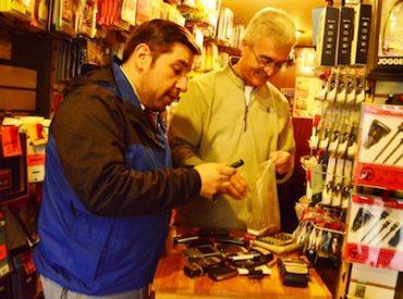 Seremitt reafirma compromiso de Gobierno con las Telecomunicaciones en Aysén