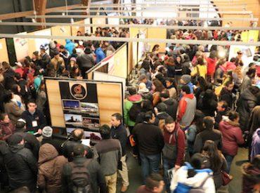 Municipio cifró en más de 6 mil los asistentes a la Feria Laboral de la Omil
