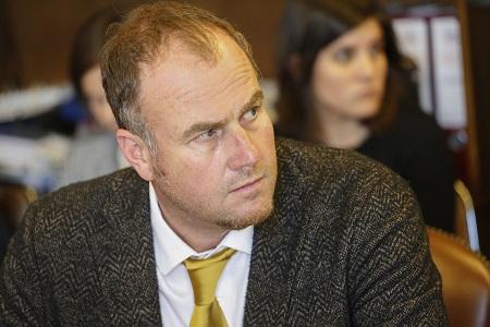 Diputado Jürgensen frente al SII: logramos cambiar criterios que estigmatizaban a contribuyentes