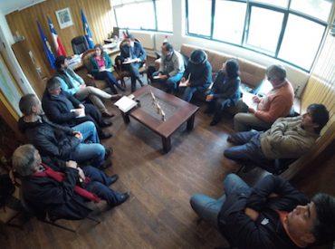Gobierno creará mesa de trabajo para abordar el tema de la pesca en la Región de Aysén
