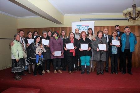 Seremi de Gobierno se reunió con alcalde Pinuer y concejales Chile Vamos para coordinar trabajo conjunto