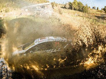 Copec RallyMobil posterga fecha de competencia a realizarse en Frutillar y Fresia