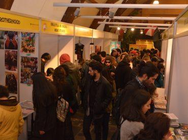 """Gran convocatoria para competencia del Festival de Cómics """"Aguacero"""""""