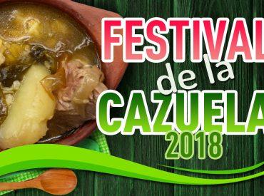 Municipio de Castro invita a participar de la primera versión del Festival de la Cazuela Chilota