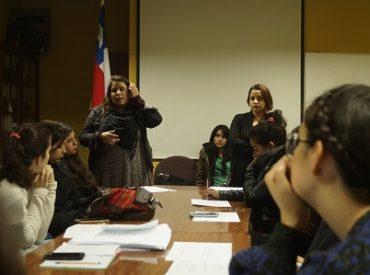 Frente Amplio Valdivia prepara propuesta de ordenanza municipal contra el acoso callejero