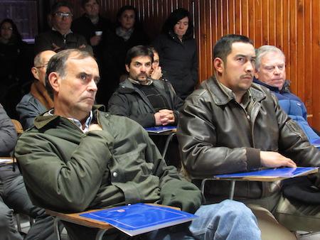 Lanzan programa de difusión tecnológica para el mejoramiento genético de la masa ganadera bovina de la región