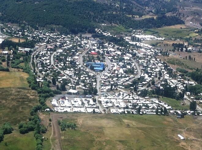 Diputado Mellado pedirá que se decrete estado de excepción en comunas de La Araucanía afectadas por atentados