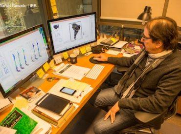 Científico se convierte en el primer chileno en ingresar a la American Academy of Arts and Sciences y se une a la National Academy of Science