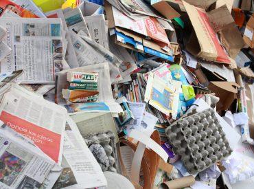 Productores e importadores de productos prioritarios de la Ley de Reciclaje deben declarar en web del Ministerio del Medio Ambiente.