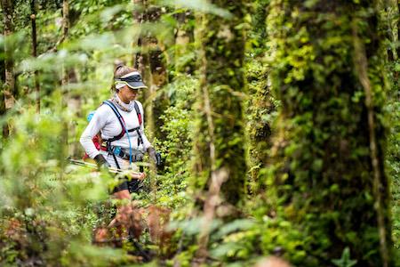 "La selva valdiviana empieza a palpitar la adrenalina de ""Torrencial Valdivia Trail 2018"""