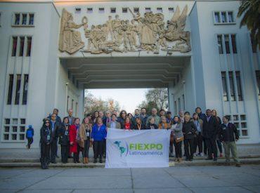 Actores clave del turismo de reuniones se congregan en Concepción