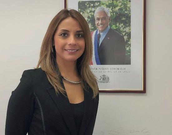 Como una oportunidad para el país para lograr un desarrollo integral e inclusivo, calificó la Seremi de Gobierno Hunter el Acuerdo Por la Araucanía presentado por el Presidente Sebastián Piñera
