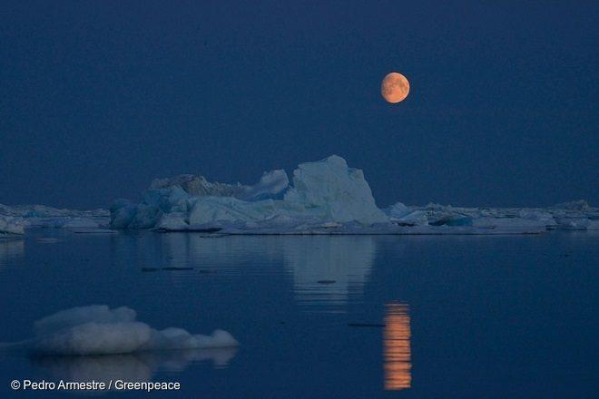 """Greenpeace ante anuncio del gobierno de una nueva Ley Marco de Cambio Climático:""""Debe tratarse como la ley medioambiental más importante de este siglo"""""""