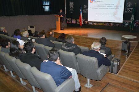 Asociaciones gremiales discuten propuesta de crecimiento sostenido para el país