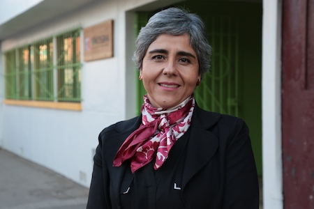 Asume nueva directora regional de Integra Araucanía