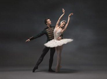 Proyecciones de ballet llegan a Teatro del Lago desde el Royal Opera House