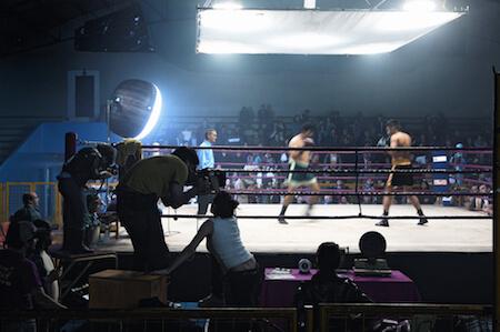 Corfo lanzará Becas de Capital Humano para 100 nuevos productores ejecutivos de Cine y TV para Chile