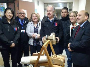 Chiloé cumplió compromiso presidencial y es el primero en disminuir listas de espera quirúrgicas