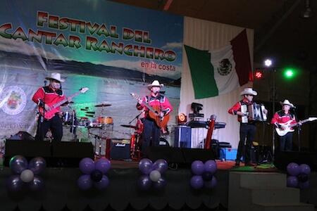 Este sábado se realizará la XIIº versión del Festival del Cantar Ranchero de la Costa -Niebla 2018