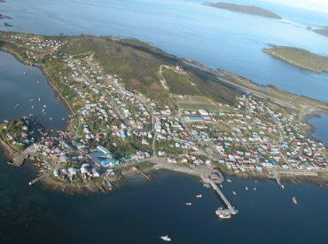 Autoridades Citaron a Empresas Para Abordar Conectividad Marítima en el Litoral de Aysén