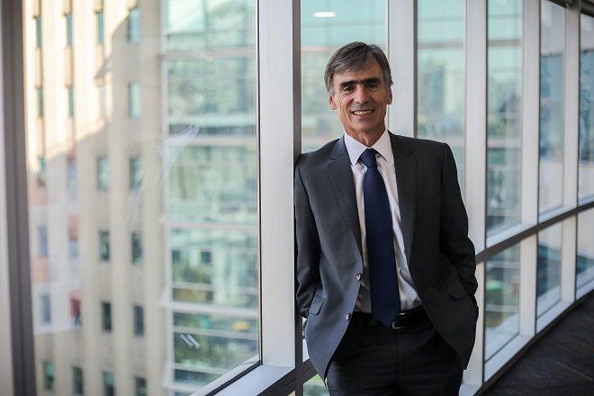 Ministro de Economía José Ramón Valente lanzó ambiciosa agenda de reformas microeconómicas