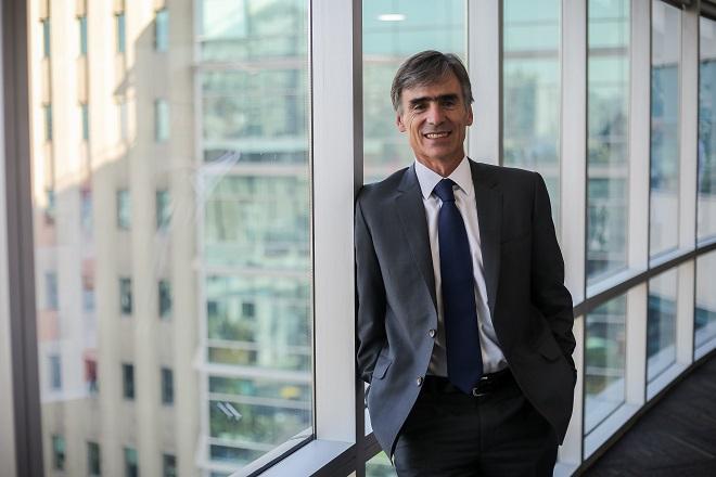 """Ministro Valente por Imacec de mayo:""""Seguiremos corriendo esta maratón por muchos años para lograr estabilizar el crecimiento de la economía chilena"""""""