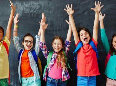 Plan Escuelas Arriba busca mejorar aprendizaje y combatir ausentismo crónico en 13 establecimientos de la región