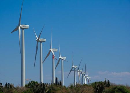 Empresa explicará detalles del proyecto Parque Eólico Camanentre las comunas de Valdivia, Paillaco y Los Lagos