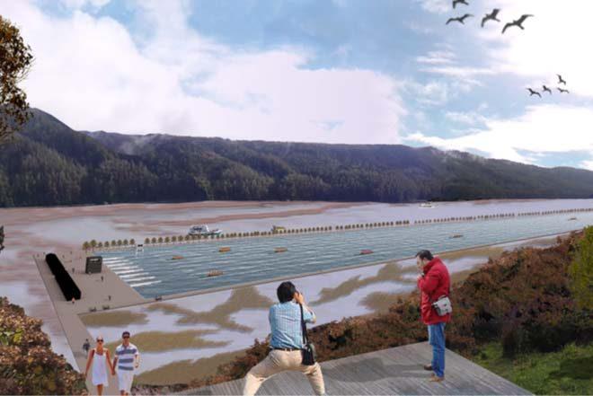 Construcción de Pista de Aguas Quietas para Valdivia tendría un costo de $ 34 mil millones