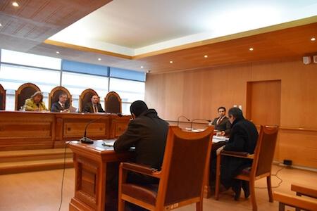 Corte de Apelaciones de Valdivia decreta la prisión preventiva de imputado por homicidio frustrado en Los Lagos