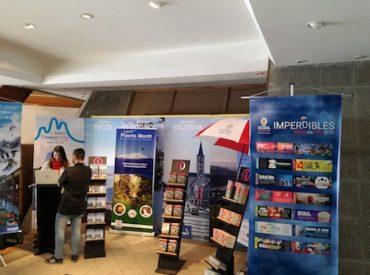 Municipio refuerza promoción turística internacional de Valdivia