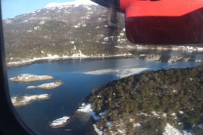 """Seremi de agricultura evalúa situación agroclimática en la provincia antártica """"La situación es de cuidado, pero no amerita a la fecha una declaración de emergencia"""""""