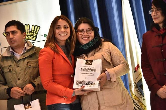 Seremi de Gobierno resaltó la importancia del trabajo en las zonas rurales de Los Ríos en el marco del Día del Campesino