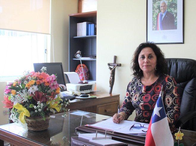 """""""Un nuevo modelo de protección de la infancia"""". Por Seremi de Gobierno de Los Lagos, Ingrid Schettino"""