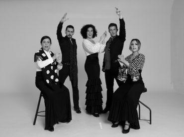Los ritmos y palos del flamenco se toman Teatro del Lago