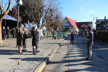 """En la sede del GORE Aysén, con gran participación se desarrolló """"Acuerdo regional por la descontaminación"""""""