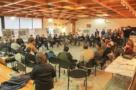 Se estrechan vínculos entre Áreas Silvestres Protegidas de Aysén y la comunidad regional
