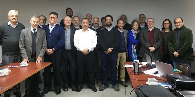 CER-UACh coordinará la Red de Centros de Estudios Regionales y Territoriales de Universidades Chilenas