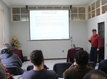 Experiencia mundial de instalación de estructuras en alta mar será aplicada en prototipo de energía marina en Valdivia