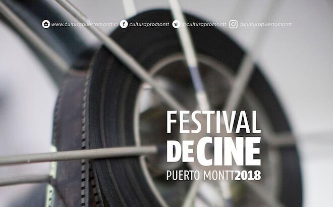 Puerto Montt lanza primera versión de Festival de Cine