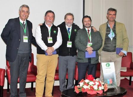 Infor analizó oportunidades y desafíos de la industria del pellet en la Región del Biobío