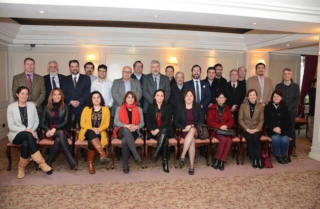 Presentaron oficialmente nuevos proyectos con enfoque regional en Los Ríos