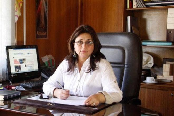 Ramona Reyes: «Estoy sorprendida de que el Hospital de Paillaco no haya sido incluido en el Plan Nacional de Inversiones en Salud»