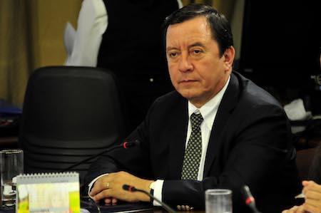 Diputado Hernández solicita Plan de Recuperación de Cuencas ante casos de contaminación de ríos y lagos