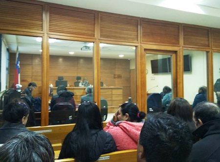 Condenan a 20 años de presidio a hombre acusado por la Fiscalía por femicidio en Paillaco